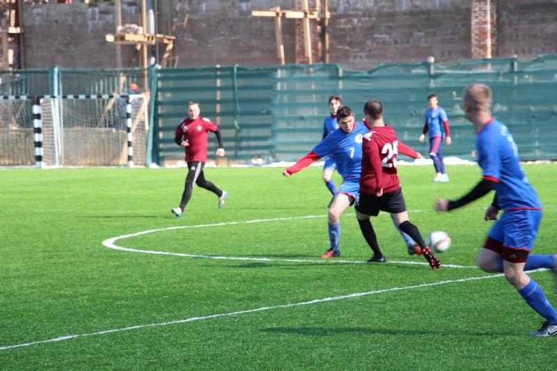 Открытое Первенство Наро-Фоминского городского округа по футболу