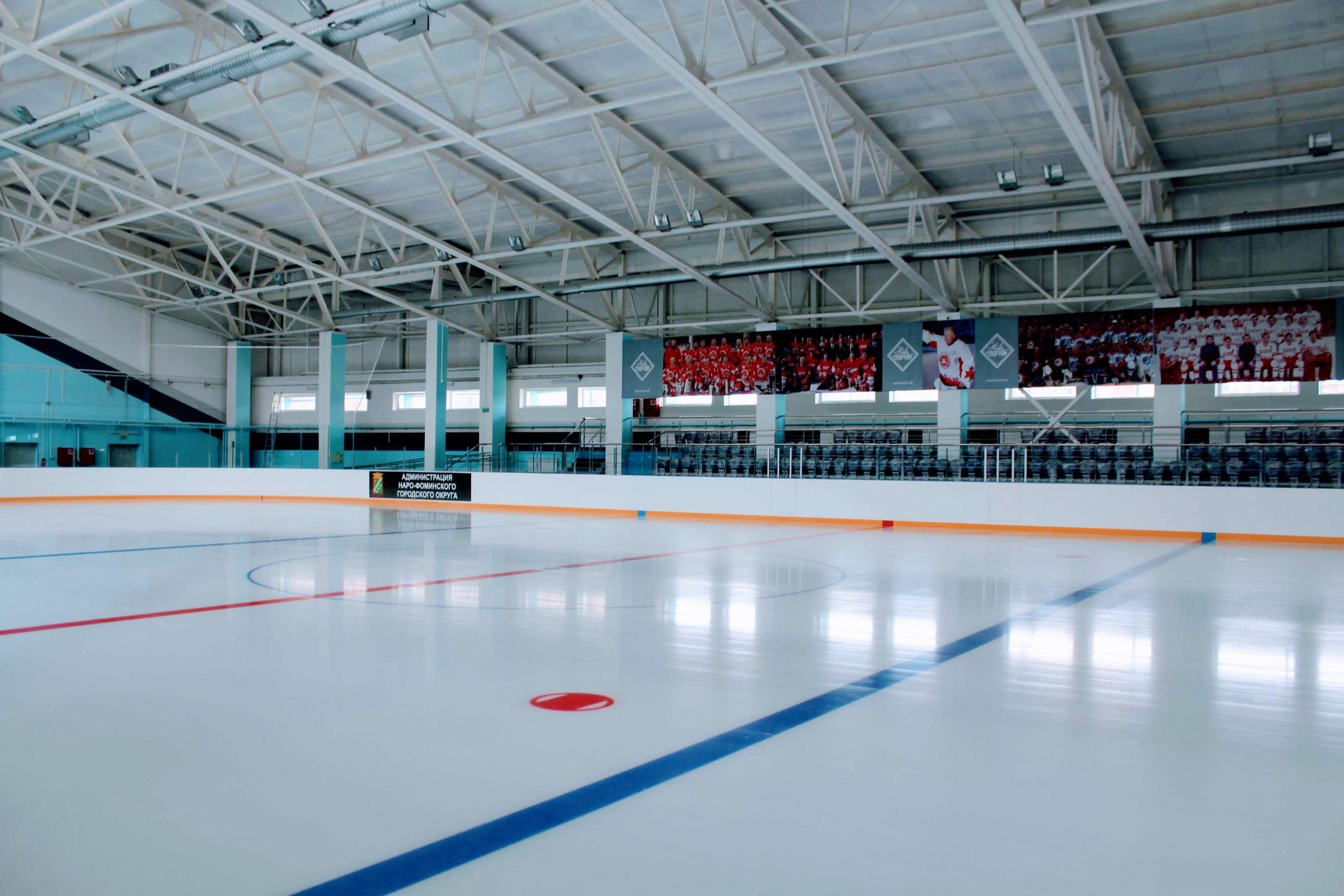 Чемпионат НГО по  хоккею. 7-8 декабря 2019 г.