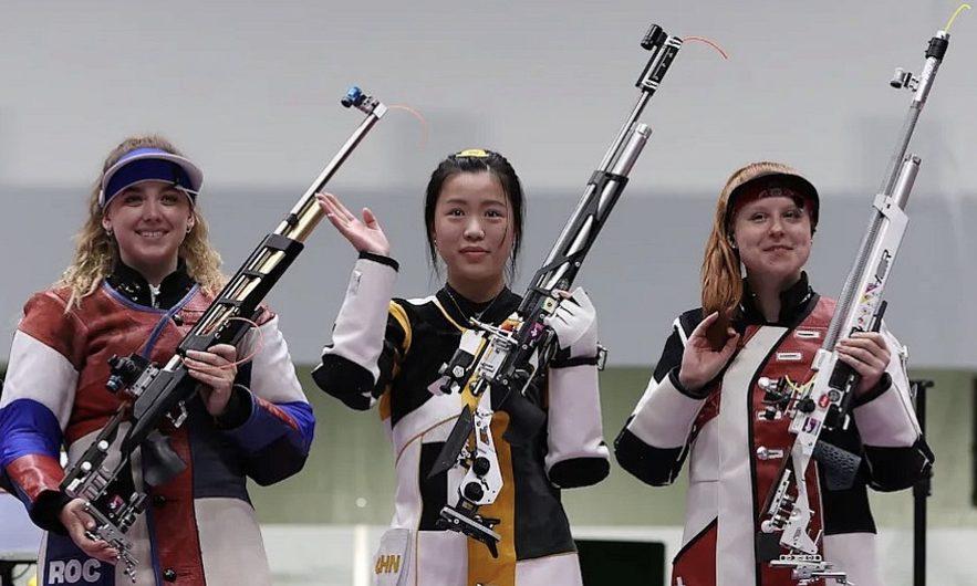 Сегодня, 24 июля, на Играх XXXII Олимпиады в Токио (Япония) разыгрываются первые комплекты наград