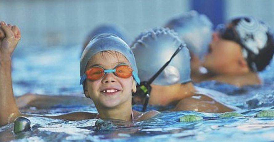 """🏊""""Научись плавать!"""""""