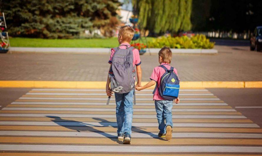 Самые уязвимые участники дорожного движения – это дети 👫 ⠀