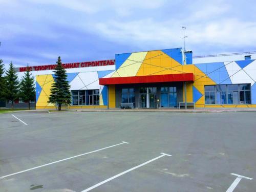 Тренажерный зал Селятино