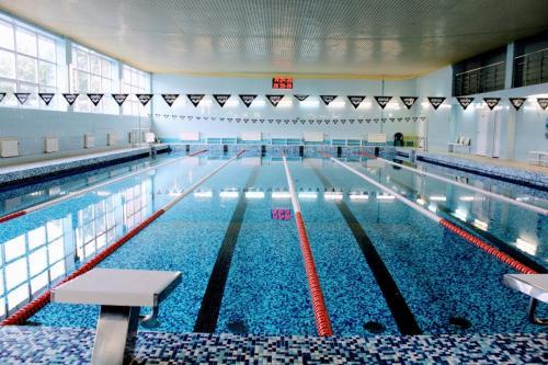 Большой бассейн Селятино